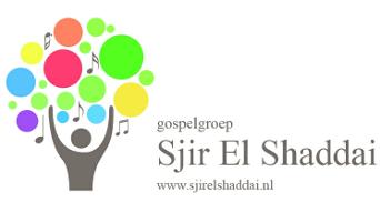 Gospelgroep Sjir El Shaddai!